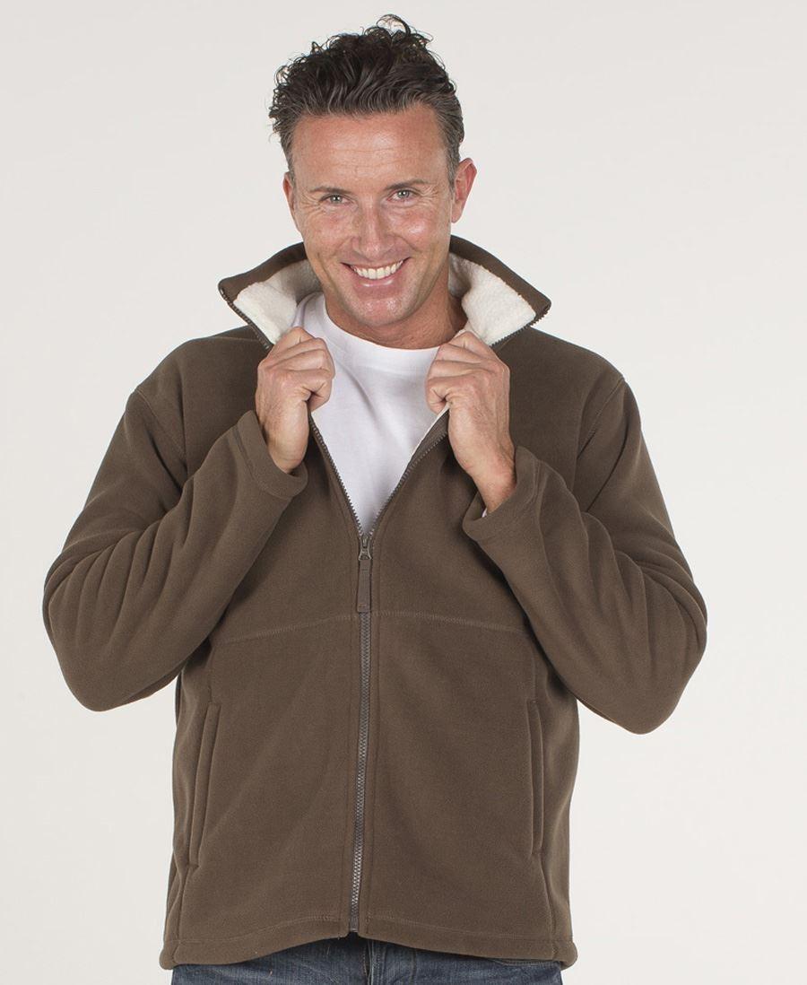 Mens Shepherd Jacket