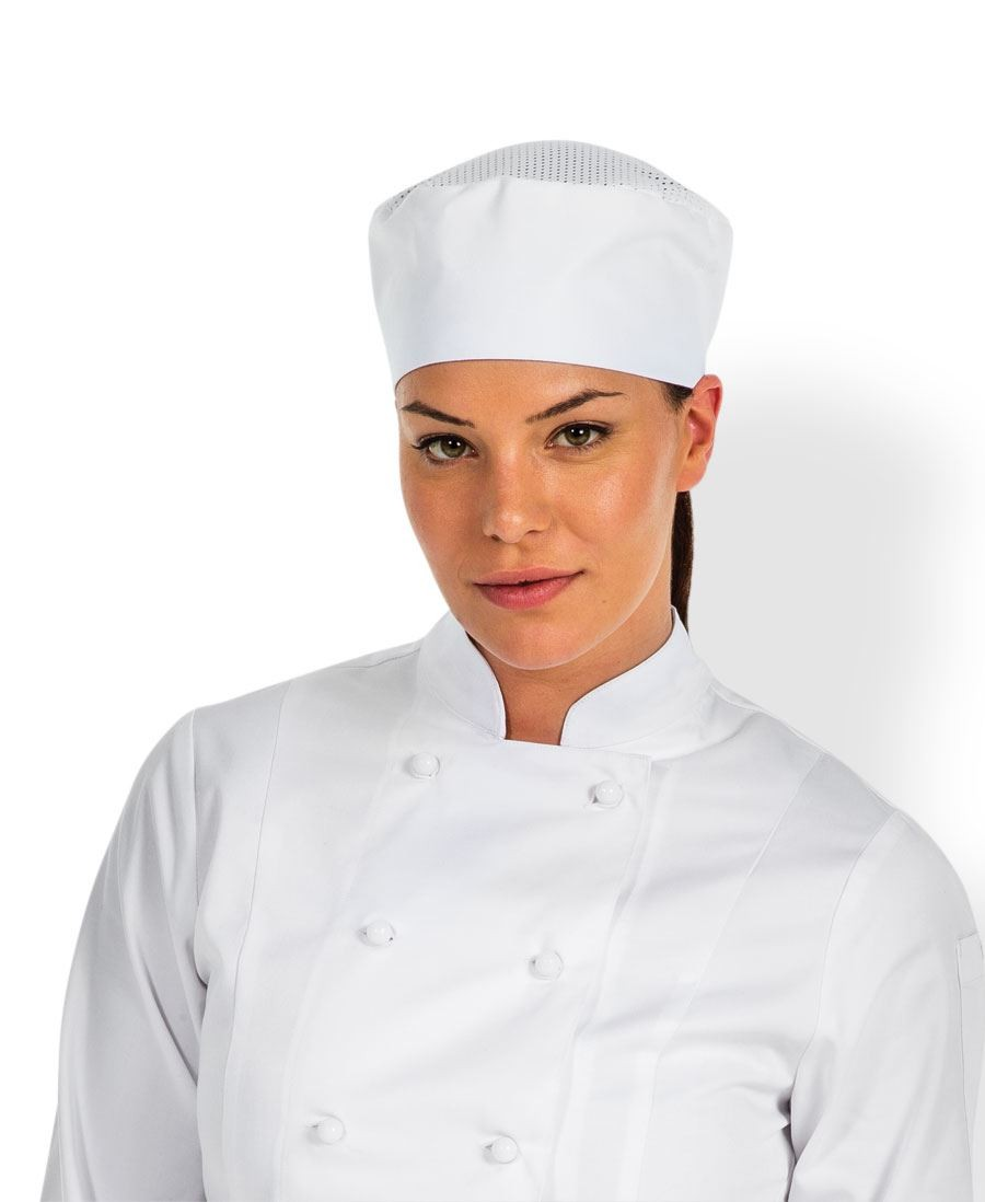 Chef's Vented Cap