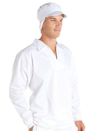 Food Tunic Long Sleeve