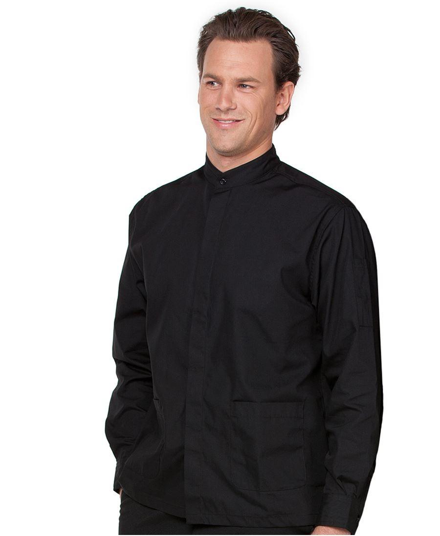 Long Sleeve Hospitality Shirt
