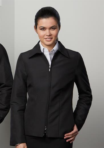 Ladies Studio Jacket