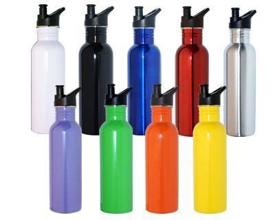 Stainless Steel Bottle 750ml