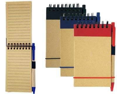 Recycled Jotter Pad