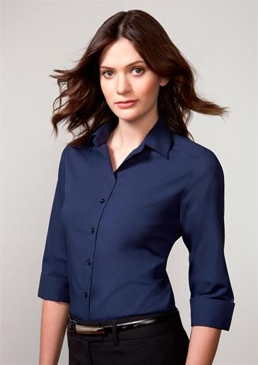 Ladies Verve 3/4 Sleeve Shirt