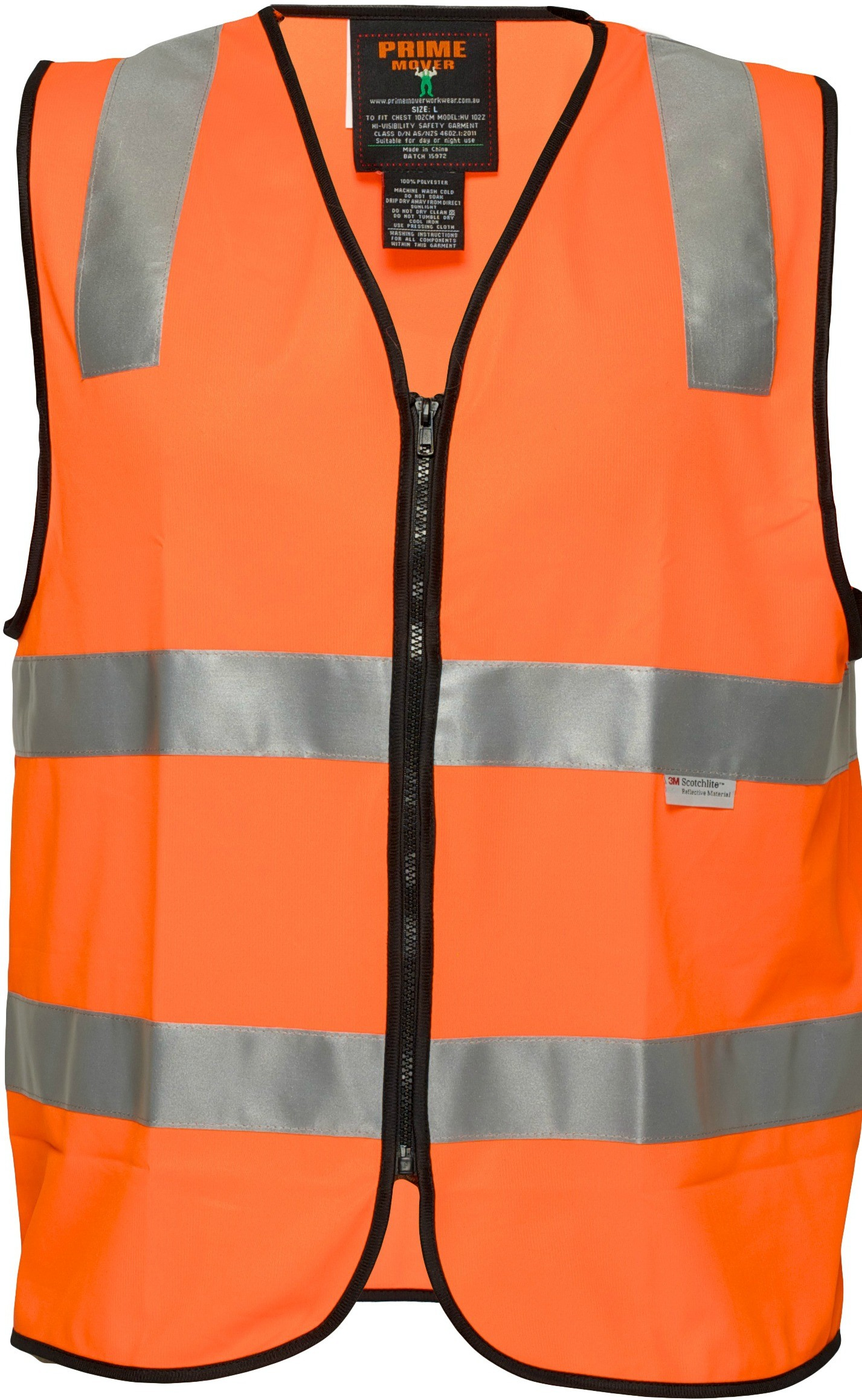 Day/Night Vest