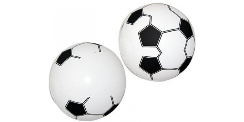 Soccer Beach Balls