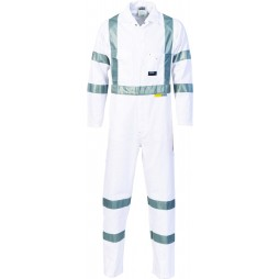 Rta Night Worker Coverall