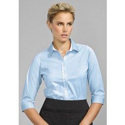 Fifth Avenue Ladies 3/4 Sleeve Shirt