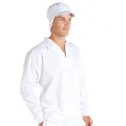 Food Tunic Long Sleeve