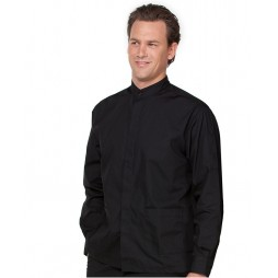 Long Sleeve Hospitality Shirt
