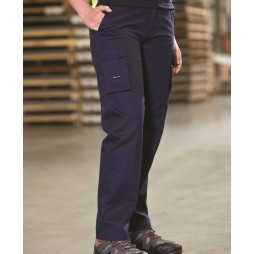 Ladies Multi Pocket Pant