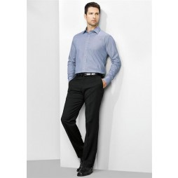 Stretch Flat Front Pant Regular/stout