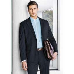 Cool Stretch Plain Suiting