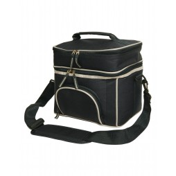 Layers Lunch Box/ Picnic Cooler Bag