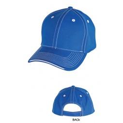 Contrast Trim Cap