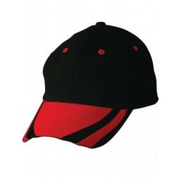 Contrast Peak Cap