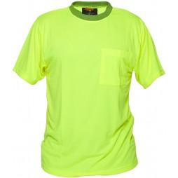 Hi Vis Micro Mesh T-shirt
