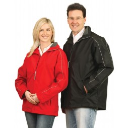 Unisex Circuit Sports/racing Jacket