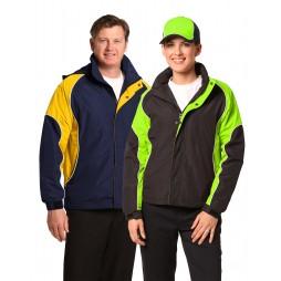 Unisex Arena Jacket