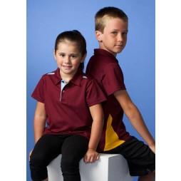 Paterson Kids Polo