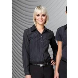 Ladies New Yorker Long Sleeve Shirt