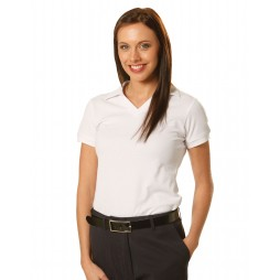 Victory Short Sleeve Polo