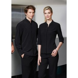 Mens Quay Long Sleeve Shirt