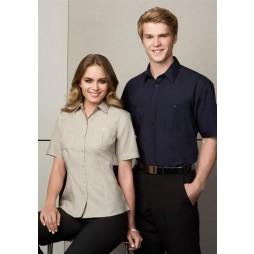Ladies Bondi Short Sleeve Shirt