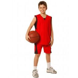 Slamdunk Kids Shorts
