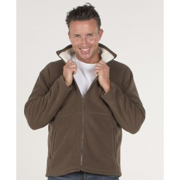 Mens Shepherd Jacket