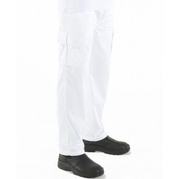 Elasticated Cargo Pant