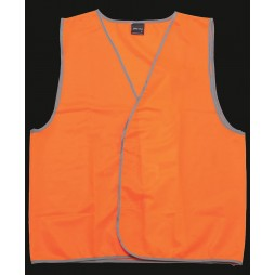 Hi Vis Safety Vest
