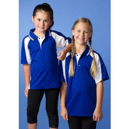 PANORAMA KIDS POLO