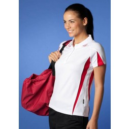 EUREKA LADIES POLO