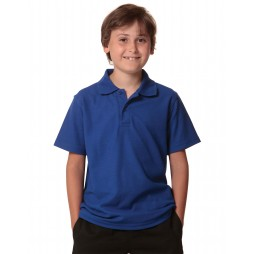Traditional Kids' Polo