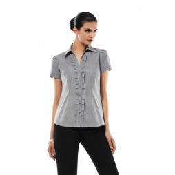 Ladies Edge Short Sleeve Shirt