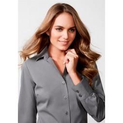 Ladies Verve Long Sleeve Shirt