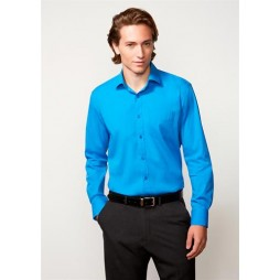 Mens Verve Long Sleeve Shirt