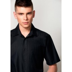 Mens Preston Short Sleeve Shirt