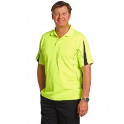 Short Sleeve TrueDry Polo Shirt